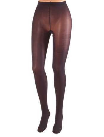 Cecilia de Rafael 50 Samburu New Chacal opaque Tights marino