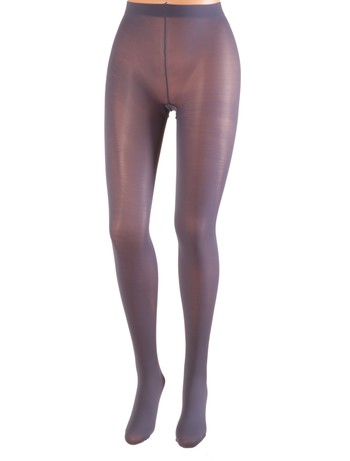 Cecilia de Rafael 50 Samburu New Chacal opaque Tights jeans