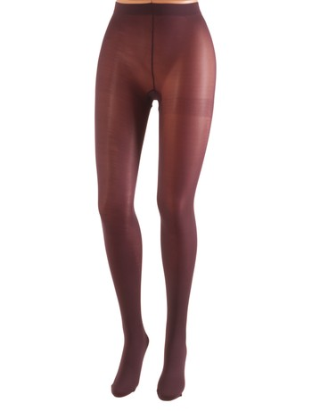 Cecilia de Rafael 50 Samburu New Chacal opaque Tights malva