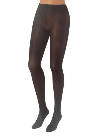 Cecilia de Rafael 50 Samburu New Chacal opaque Tights negro