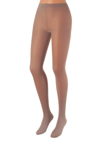 Cecilia de Rafael 50 Samburu New Chacal opaque Tights plomo