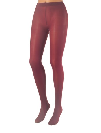 Cecilia de Rafael 50 Samburu New Chacal Tights ciruela