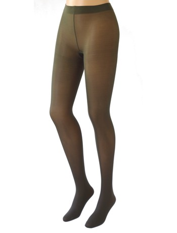 Cecilia de Rafael 50 Samburu New Chacal Tights militar