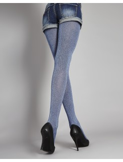 CdR Samburu Shara Knit Cotton Tights