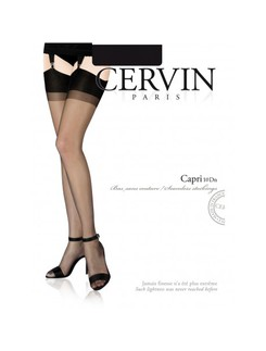 Cervin Capri 10 RHT Nylon Stockings