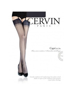 Cervin Capri 20 stockings