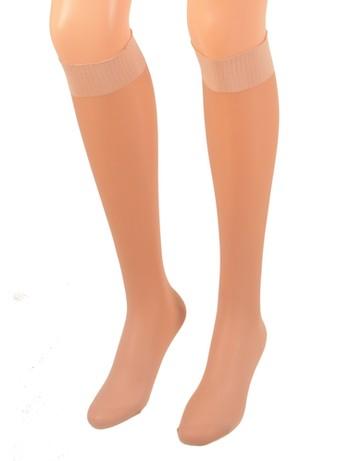 Cecilia de Rafael 40 Samburu DUS Knee High Socks dore