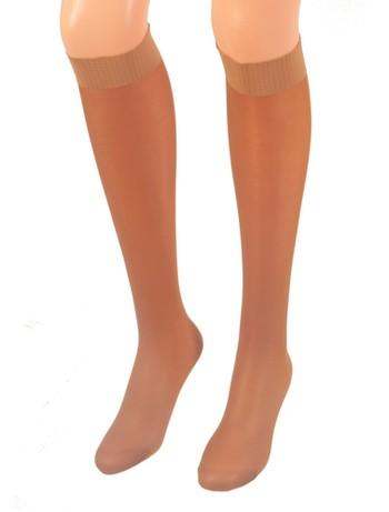 Cecilia de Rafael 40 Samburu DUS Knee High Socks moreno
