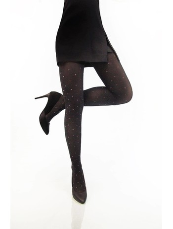 CdR Samburu Maica Moda tights negro