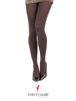 Dolci Calze Yorkshire tights