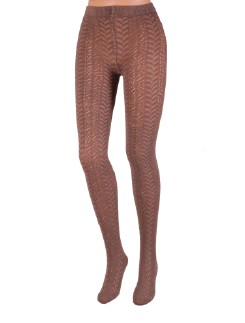 Dolci Calze Twill Tights