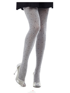 Dolci Calze Soft Dots Tights