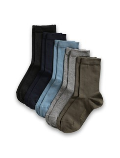 Esprit Kids Essential Socks 5 Pack