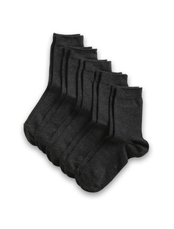 Esprit Women's Essential Socks 5 Pack