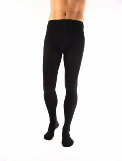 Ergora Men's  Cotton Tights with Fly