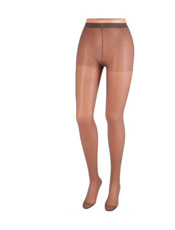 ELBEO Rhytmus 20 Tights granite