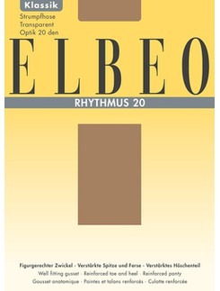 ELBEO Rhytmus 20 Tights