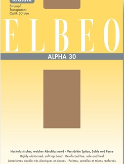 ELBEO Alpha 30 Stockings