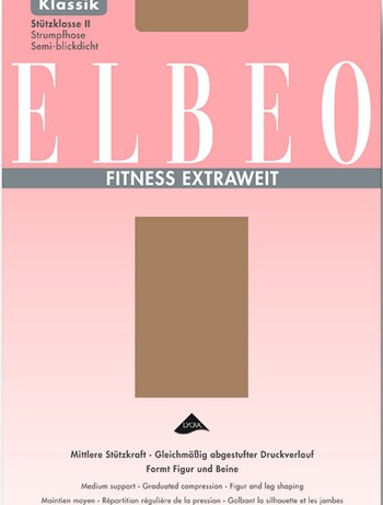 ELBEO Fitness Tights Extrawide