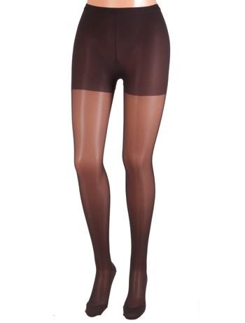 ELBEO Panty Support Tights black