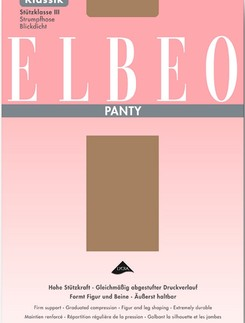 c0e362f84 Elbeo Panty Extra Wide Plus Size Tights