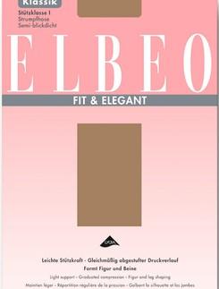 Elbeo Fit und Elegant Pantyhose