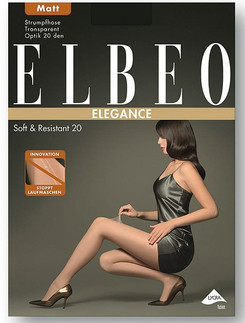 Elbeo Soft and Resistant 20 Tights