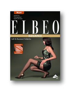 Elbeo Soft and Resistant 20  Hold-ups