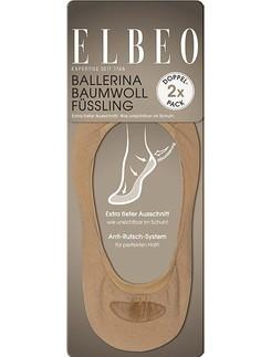 Elbeo Elegance Cotton Footies