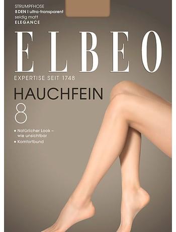 Elbeo 8 Ultra-Sheer Tights