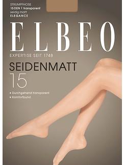 Elbeo Seidenmatt 15 tights