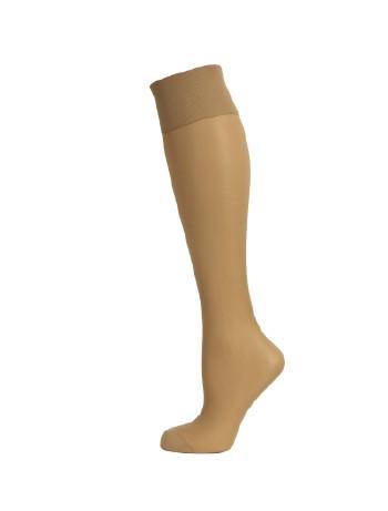 Elbeo Seidenmatt 20 Knee High Socks bahama