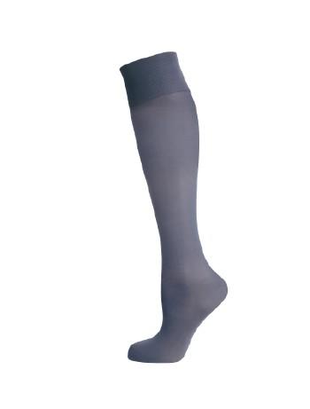 Elbeo Seidenmatt 20 Knee High Socks nightblue