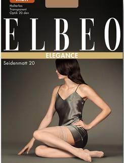 Elbeo Seidenmatt 20 stay-up