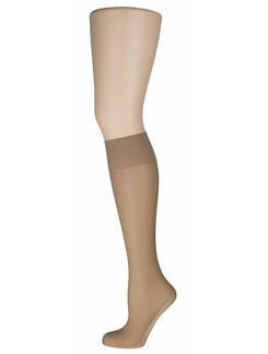 Elbeo Elegance Seidenmatt 20 Fine Knee High Socks