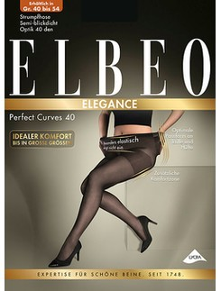Elbeo Perfect Curves 40 Elegance Tights