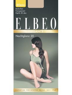 ELBEO Elegance Nachtglanz 20 Socks