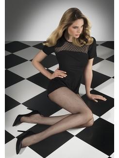 Elbeo Gemma fashion net tights