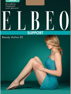 Elbeo Beauty Active 20 support tights