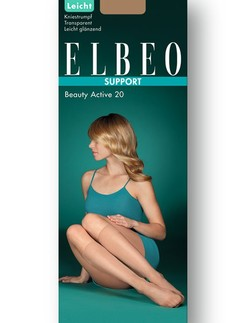 Elbeo Support Beauty Active 20 Knee Highs