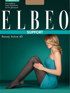 Elbeo Support Beauty Active 40 Tights