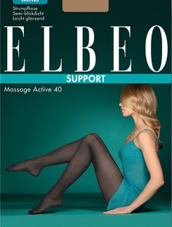 Elbeo Support Massage Active 40 tights
