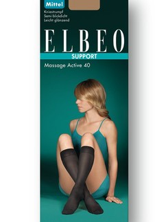 Elbeo Massage Active 40 Knee High Socks
