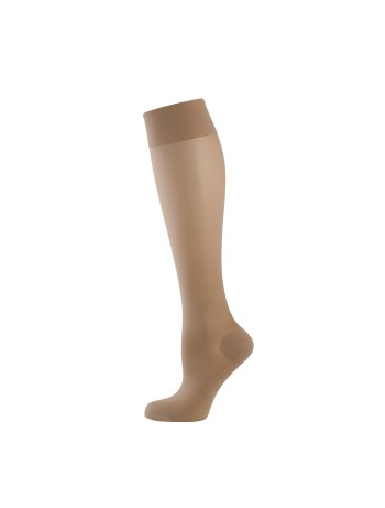 ELBEO Support Active Care 40 Knee-High sissi