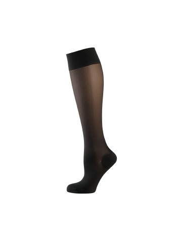 ELBEO Support Active Care 40 Knee-High black