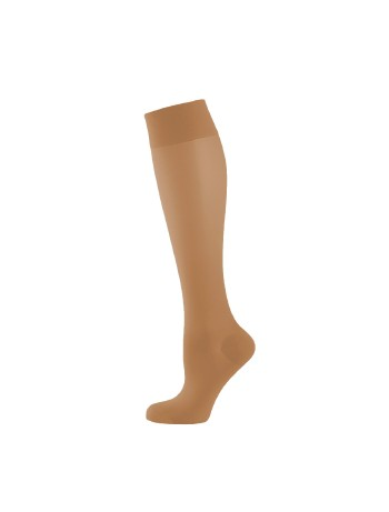 ELBEO Support Active Care 40 Knee-High gobi