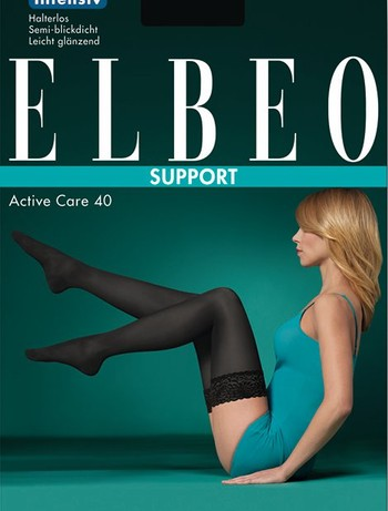 Elbeo Active Care 40 Compression Stockings