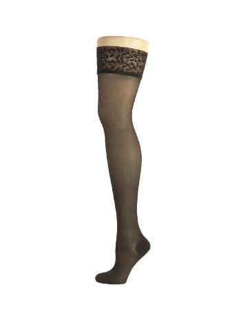 Elbeo Active Care 40 Compression Stockings black