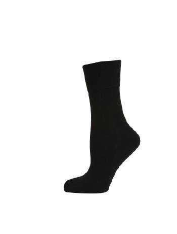 Elbeo Bamboo Sensitive Socks Women black