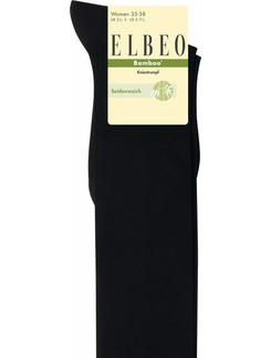 Elbeo Bamboo Knee High Socks